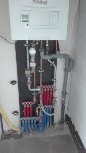 Centrala termica gaz Suceava (1)