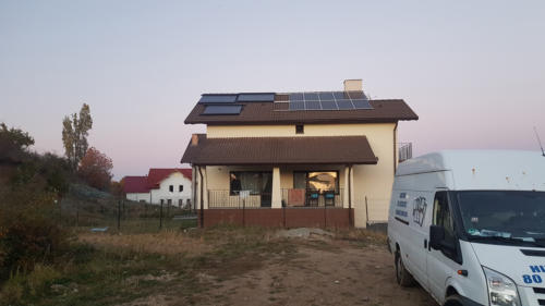 Panouri fotovoltaice Bistrita (1)